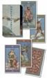 Таро Микеланджело (Руководство и карты) (AV195) (Аввалон)