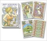 Кастелли Антонелла: Oracle Art Nouveau